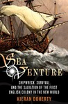 Sea Venture by Kieran Doherty