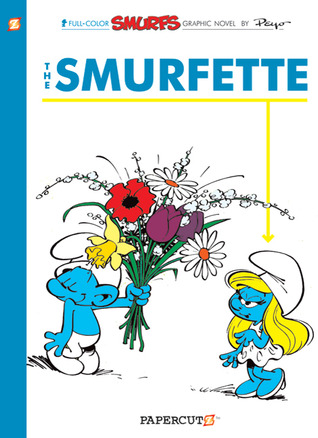 The Smurfs #4 by Peyo