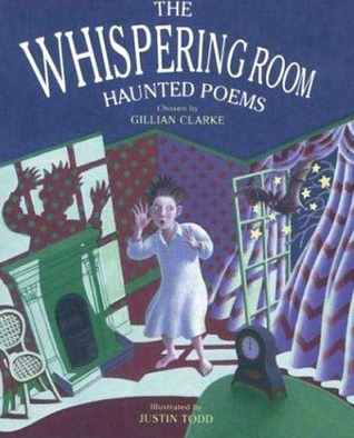 The Whispering Room: Haunted Poems