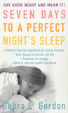 Seven Days to a Perfect Night's Sleep