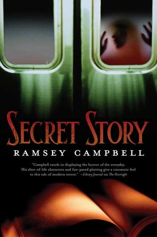 Secret Story by Ramsey Campbell