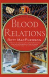 Blood Relations (Torie O'Shea, #6)