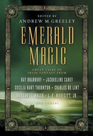 Emerald Magic by Andrew M. Greeley