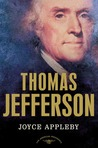 Thomas Jefferson (The American Presidents, #3)