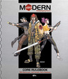 Core Rulebook (d20 Modern Roleplaying Game)