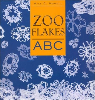 Zooflakes ABC by Will C. Howell