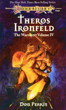Theros Ironfeld by Don Perrin
