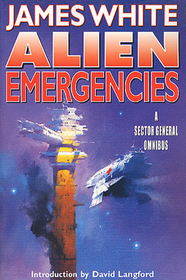 Alien Emergencies by James White