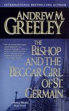 The Bishop and the Beggar Girl of St. Germain (Blackie Ryan, #13)