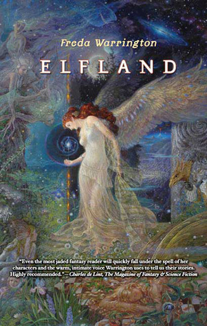 Elfland (Aetherial Tales, #1)