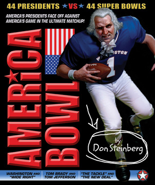 America Bowl by Don Steinberg