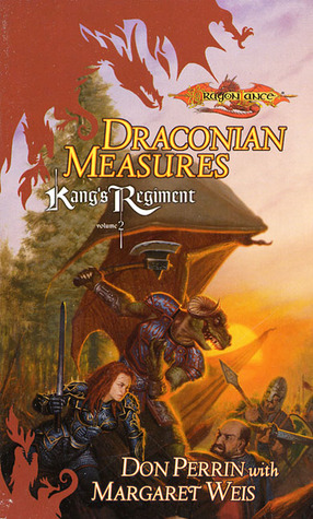 Draconian Measures by Don Perrin