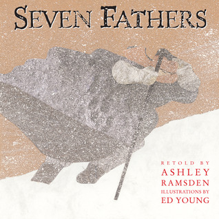 Seven Fathers by Ashley Ramsden