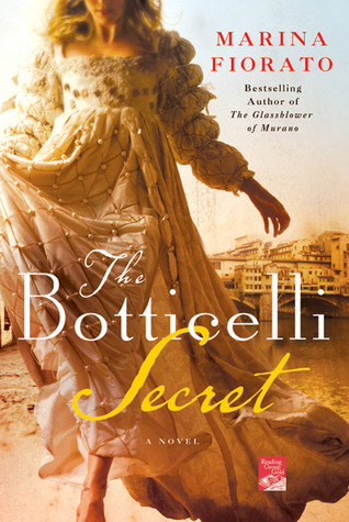 The Botticelli Secret by Marina Fiorato