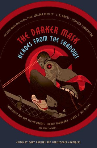 The Darker Mask by Gary Phillips