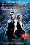 Battlestar Galactica by Jeffrey A. Carver