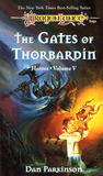 The Gates of Thorbardin (Dragonlance: Heroes, #5; Heroes II, #2)
