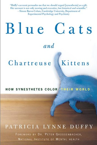 Blue Cats and Chartreuse Kittens by Patricia Lynne Duffy