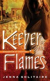 Keeper of the Flames (Daughter of Destiny #3)