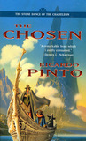 The Chosen (The Stone Dance of the Chameleon, #1)