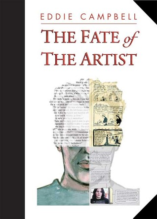 The Fate of the Artist by Eddie Campbell