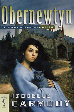 Obernewtyn by Isobelle Carmody
