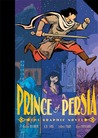 The Prince of Persia Collector's Edition: The Graphic Novel