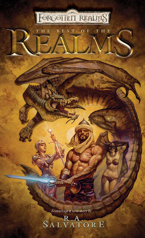 The Best of the Realms by R.A. Salvatore