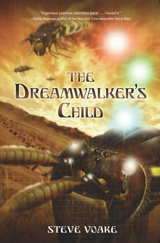 The Dreamwalker's Child