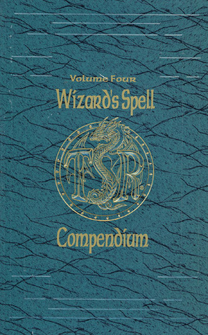 Wizard's Spell Compendium, Vol. 4 (Advanced Dungeons & Dragons)
