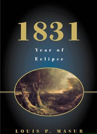 1831: Year of Eclipse