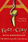 Feet of Clay (Sunny Childs Mystery, #6)
