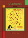 Discovering Psychology--Study Guide