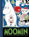 Moomin, Vol. 3 by Tove Jansson