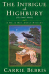 The Intrigue at Highbury by Carrie Bebris