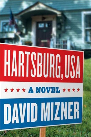 Hartsburg, USA: A Novel