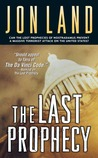 The Last Prophecy (Ben Kamal and Danielle Barnea, #7)