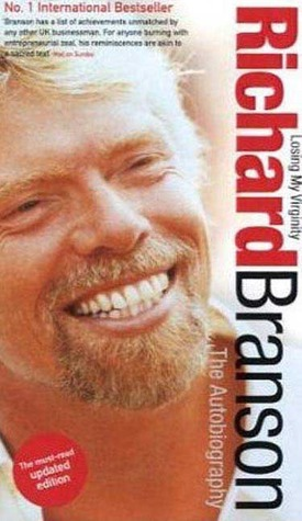 Read Losing My Virginity by Richard Branson PDF