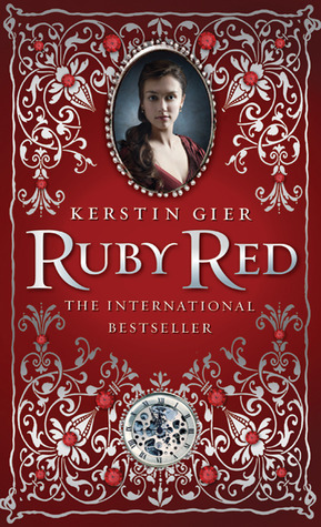 Ruby Red (Edelstein Trilogie, #1)