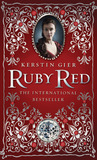 Ruby Red by Kerstin Gier