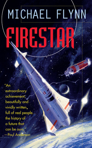 Firestar by Michael Flynn