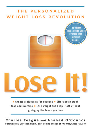 Lose It! by Charles Teague