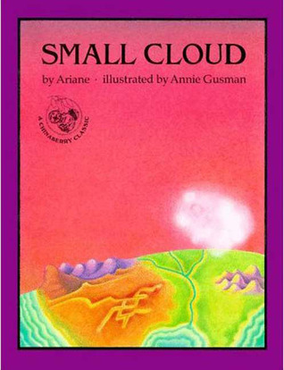Small Cloud by Ariane