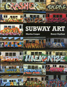 Subway Art by Martha Cooper