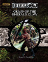 Grasp of the Emerald Claw (Eberron Campaign Setting (D&D): Adventures)