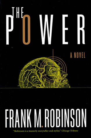 The Power by Frank M. Robinson