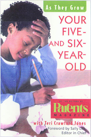 Your Five- and Six-Year-Old: As They Grow