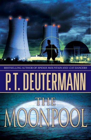 The Moonpool by P.T. Deutermann