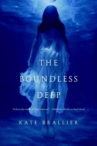 The Boundless Deep by Kate Brallier