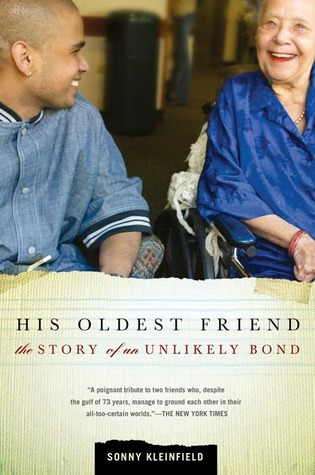 His Oldest Friend by Sonny Kleinfield